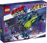 LEGO 70835 LEGO Movie Rex's Rexplorer!