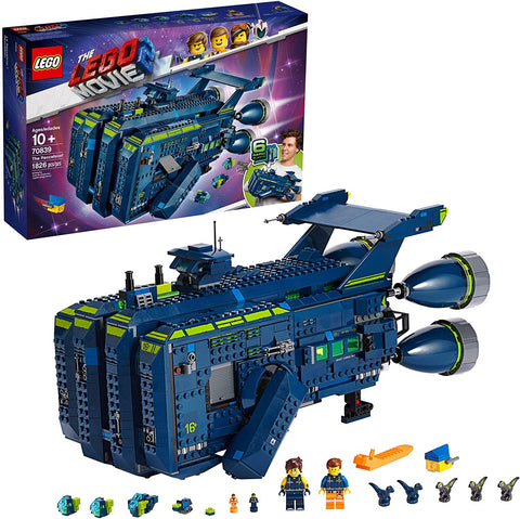 LEGO 70839 LEGO Movie The Rexcelsior!