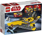 LEGO 75214 Star Wars TM Anakin's Jedi Starfighter™