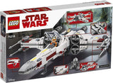 LEGO 75218 Star Wars TM X-Wing Starfighter™