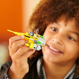 LEGO 75223 Star Wars TM Naboo Starfighter™ Microfighter