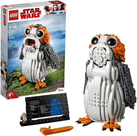 LEGO 75230 Star Wars TM Porg™