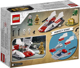 LEGO 75247 Star Wars TM Rebel A-Wing Starfighter™