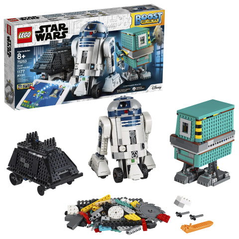 LEGO 75253 Star Wars Droid Commander