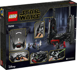 LEGO 75256 Star Wars Kylo Ren's Shuttle™