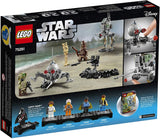 LEGO 75261 Star Wars TM Clone Scout Walker™ – 20th Anniversary E