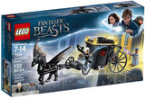 LEGO 75951 Harry Potter TM Grindelwald´s Escape