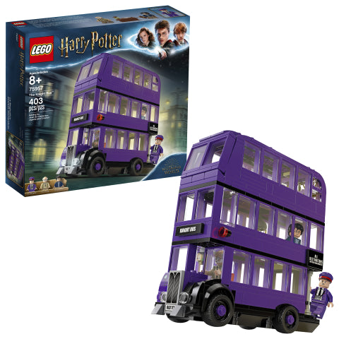 LEGO 75957 Harry Potter The Knight Bus™