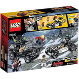 LEGO 76030 Super Heroes Avengers Hydra Showdown