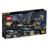 LEGO 76119 DC Comics Super Heroes Batmobile™ Pursuit of The Joker™