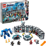 LEGO 76125 Marvel Avengers Iron Man Hall of Armor