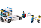Mobile Police Unit