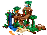 The Jungle Tree House