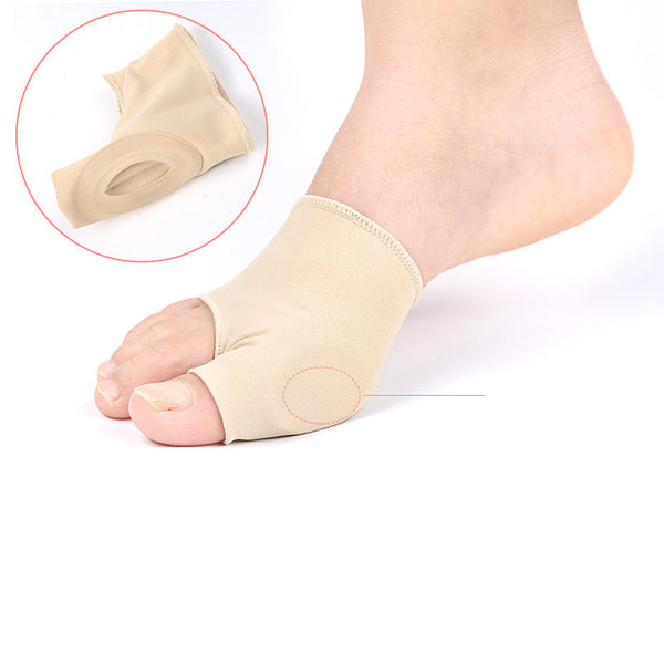 Gel Toe Metatarsal Pad Bunion Protector Sleeves and Bunion Pain Relief socks(1 pair)