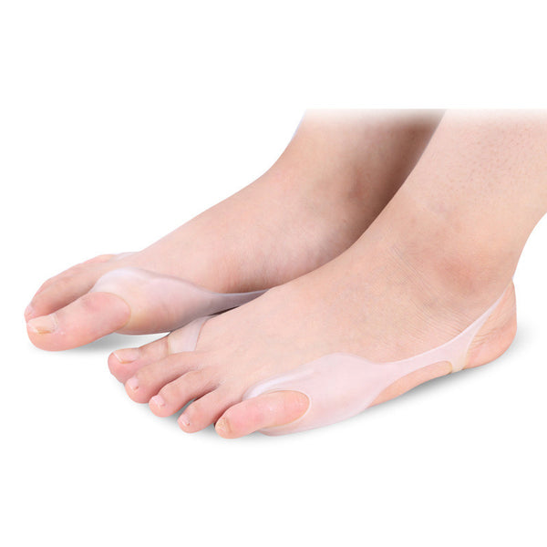 Bunion Pads For Big Toe Joint, Hammer Toe. Best Design For Men and Women