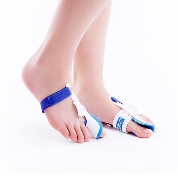 Bunion Splint for Bunions For Crooked Toes Alignment & Big Toe Joint Pain Relief
