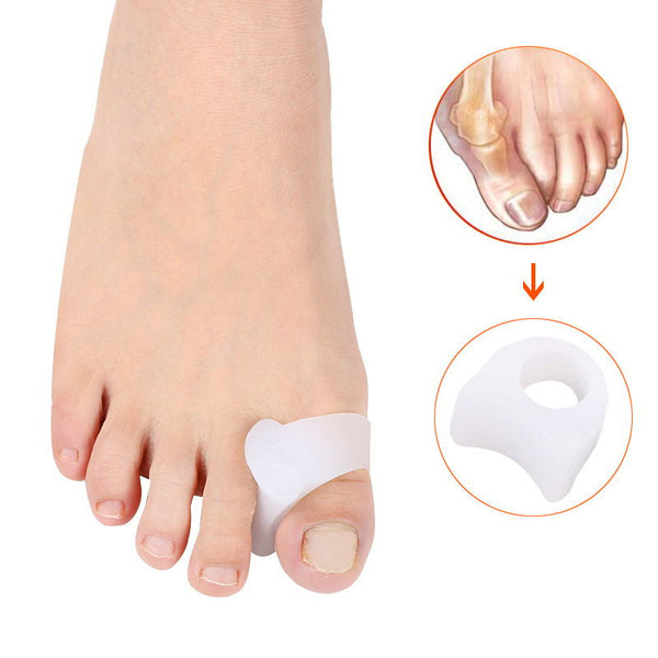 Bunion Relief & Bunion Corrector Protector Sleeves Kit