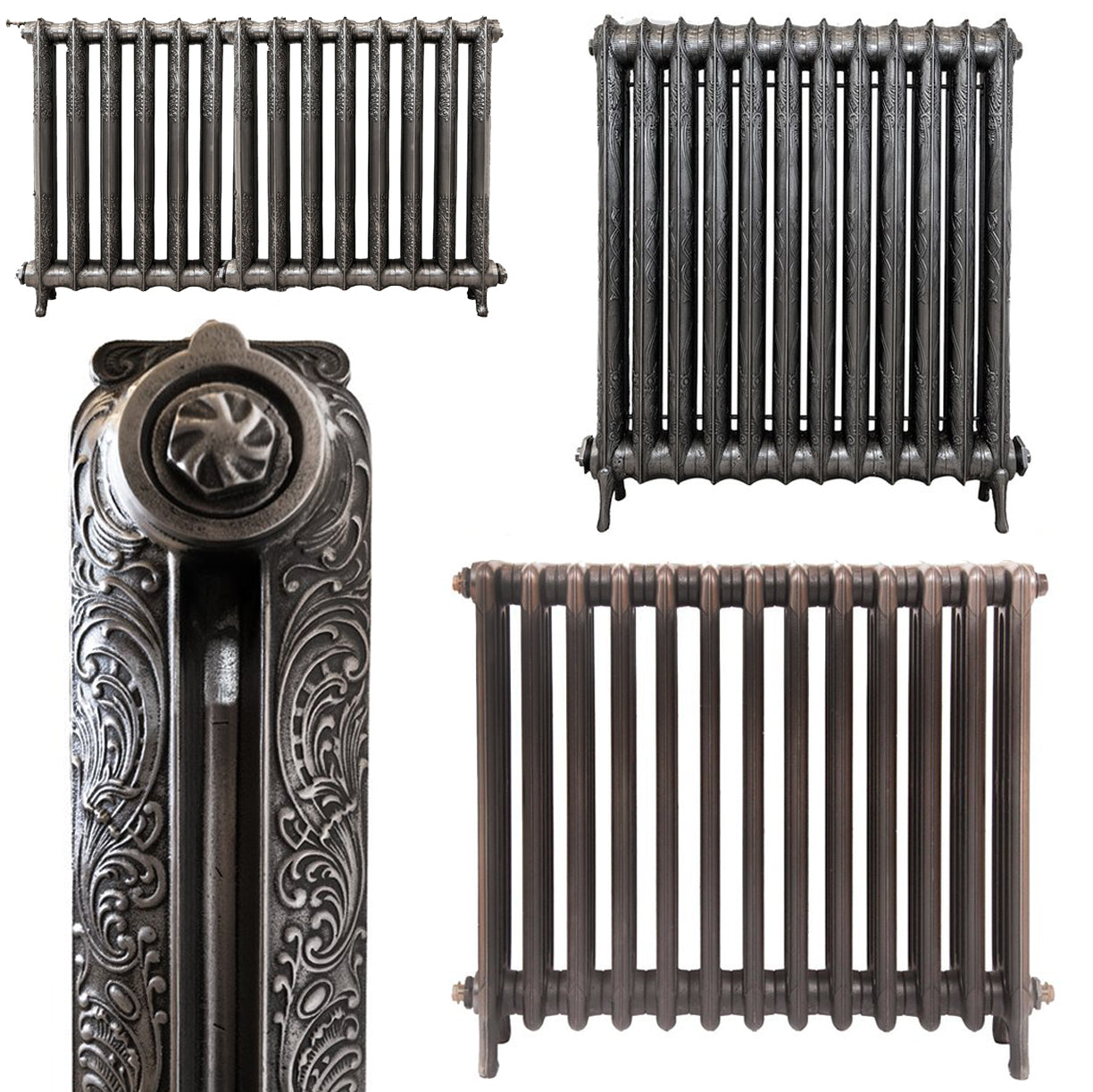 Original Radiators Buying Guide