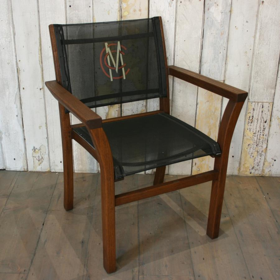 Lords cricket chair