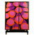 Vintage 1960s Psychedelic Storage Unit - architectural-forum