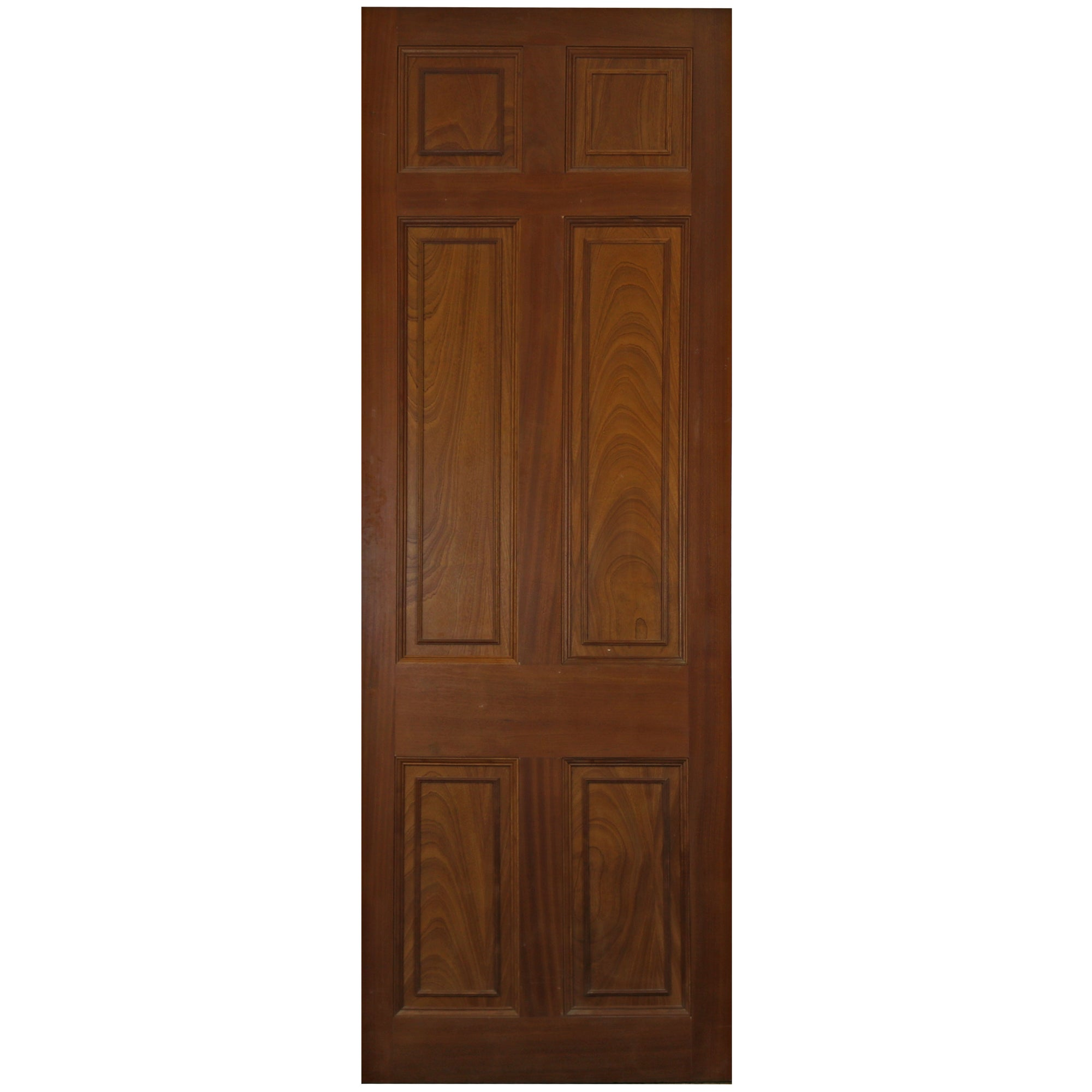 solid wood internal door