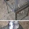 antique gothic lantern