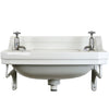 1940s Ceramic Sink - The Architectural Forum