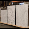 Reclaimed Carrara White Marble Table Tops / Slabs