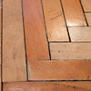 Reclaimed Beech Parquet Flooring 150m² Available