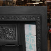 Late Victorian Fireplace Insert