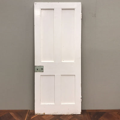 victorian solid pine door