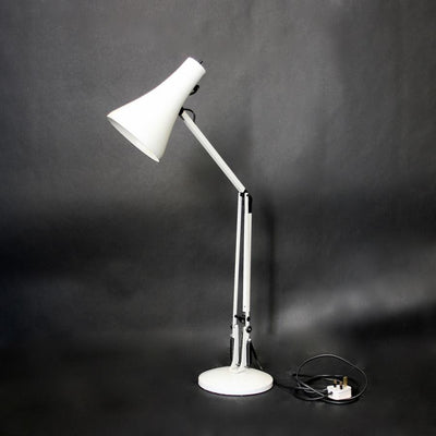 Vintage Anglepoise Desk Lamp - architectural-forum