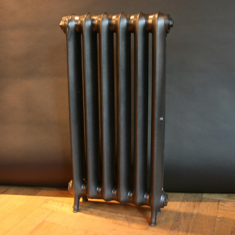 Original two column radiator