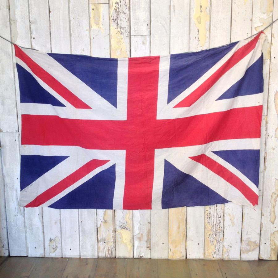 Union Jack Flag - architectural-forum