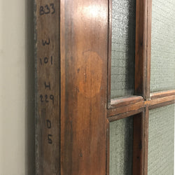 solid wood dividing doors