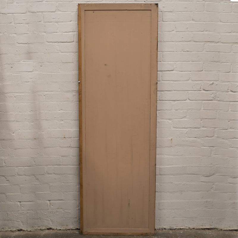 Reclaimed Panelled Pine Door 180cm x 59.3cm