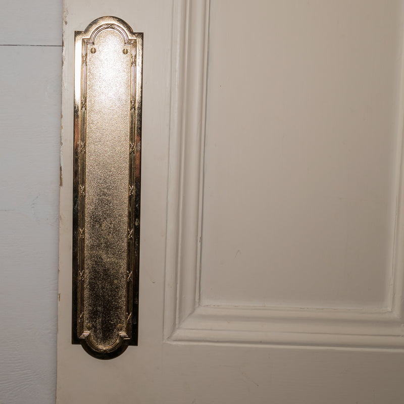Georgian six Panelled Door - 205cm x 83cm