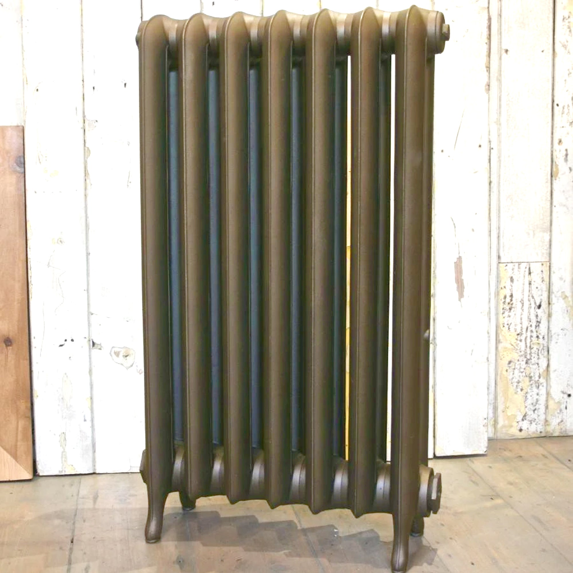 Antique Princess Style Radiator | The Architectural Forum