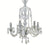 Antique Glass Chandelier - architectural-forum