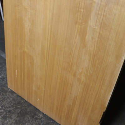 Birds Eye Maple and Ash Internal Door - 213.5cm  x 83.5cm - The Architectural Forum