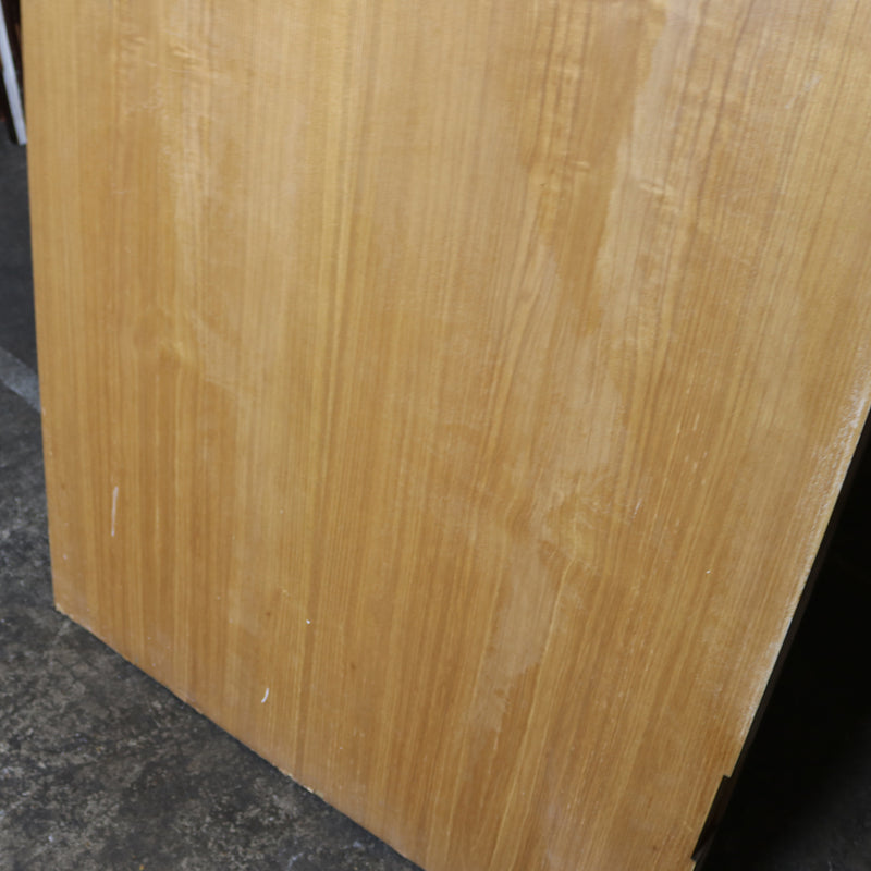 Birds Eye Maple and Ash Internal Door - 213.5 x 83.5