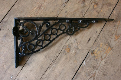 Victorian Style Decorative Brackets - architectural-forum