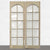 Antique Exterior Pine Glazed Panels - architectural-forum