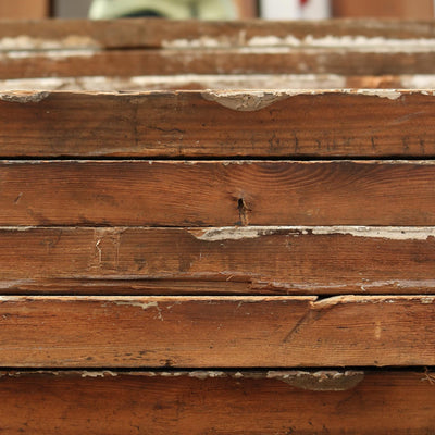 9 sq meters of Reclaimed Victorian cladding or Flooring - 14cm x 3cm - architectural-forum