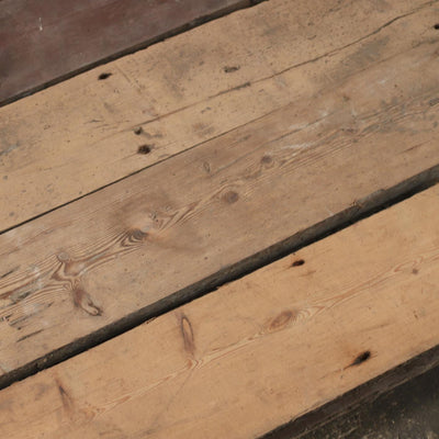 reclaimed solid wood flooring