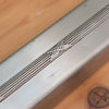 Antique Steel Fireplace Art Deco Fender