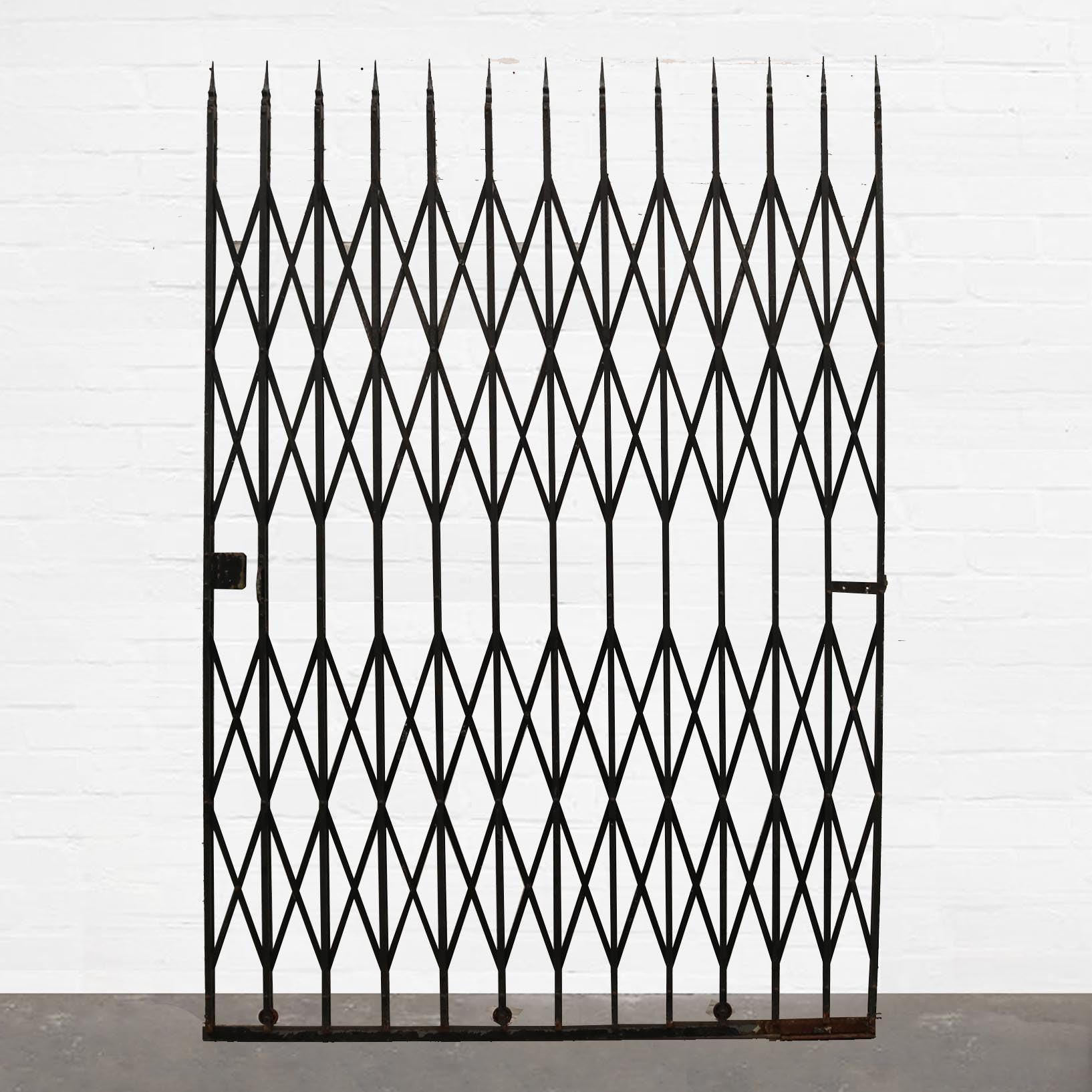 Concertina Gate / Lift Door