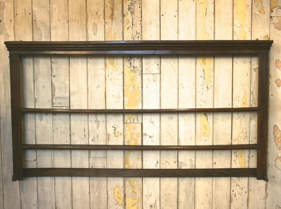 Antique Georgian Plate Rack - architectural-forum