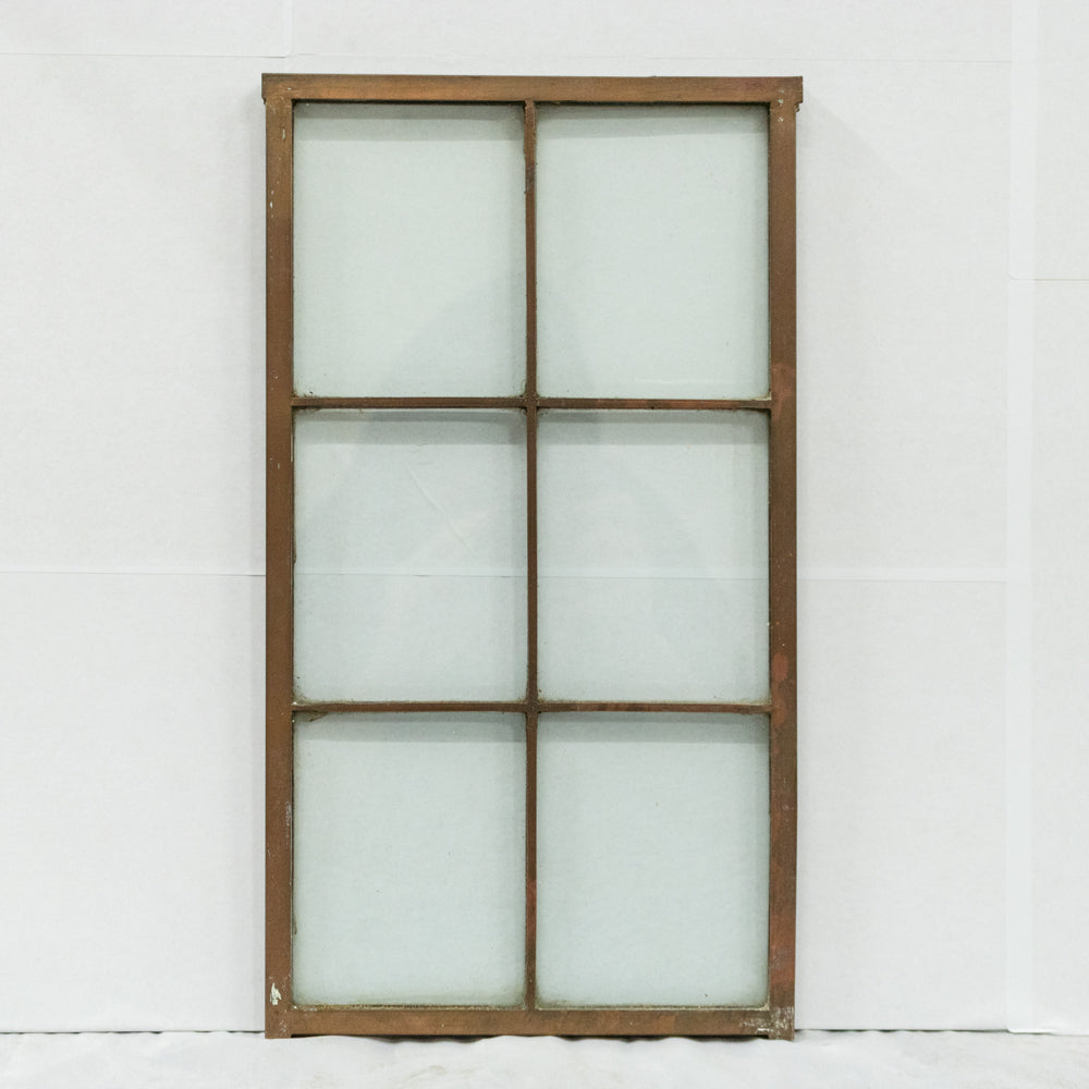 Reclaimed Glass Copper Framed Copperlight Panels | The Architectural Forum