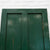 Antique Victorian 4 Panel Door - 197cm x 78cm | The Architectural Forum